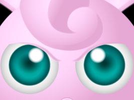 Jigglypuff Icon by CRETE
