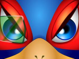 Falco Icon by CRETE