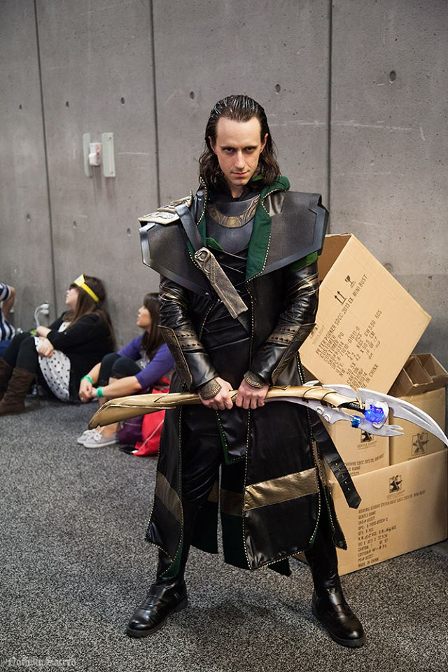 Loki cosplay sdcc 2013 by crete on deviantart loki cosplay sdcc 2013 by crete solutioingenieria Gallery