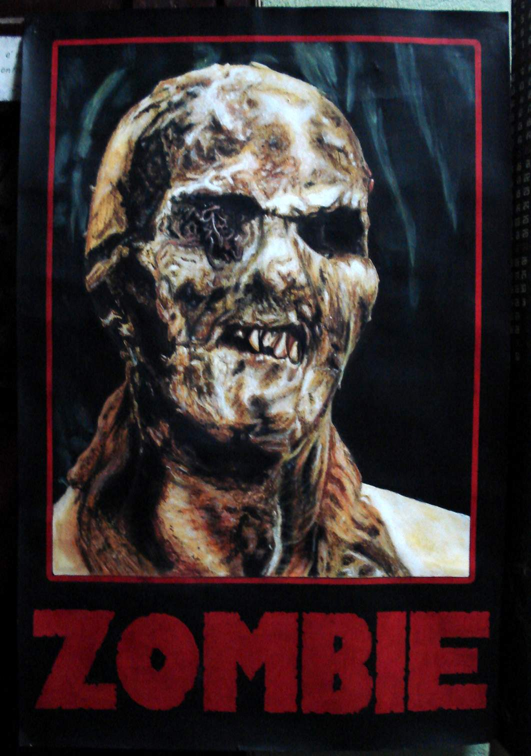 a review of zombi or zombi 2 movie by lucio fulcio Watch zombi 2 online zombi 2 the 1979 movie reviews, trailers, videos and more at yidio.