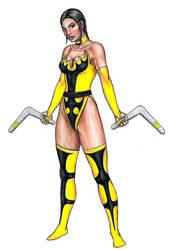 Tanya MK4