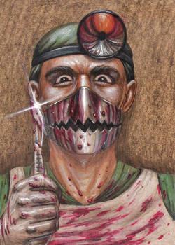 Dr. Faustus - Thrill Kill