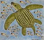 The Ruling Turtle and its Followers
