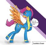 Scootaloo's Dream
