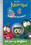 Juurbilijad: Kas sa oled mu Naaber DVD Cover