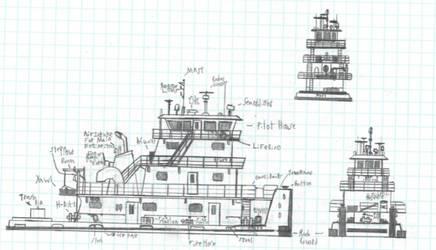 Tugboat Fury