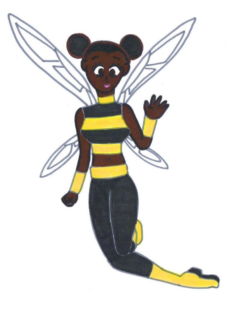 Can find Teen titans bumblebee