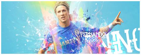Torres by WALIDINHOOO