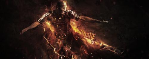 Zidane by WALIDINHOOO