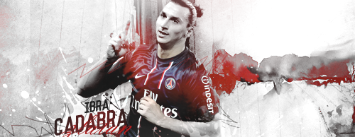 Ibrahimovic Collab by WALIDINHOOO
