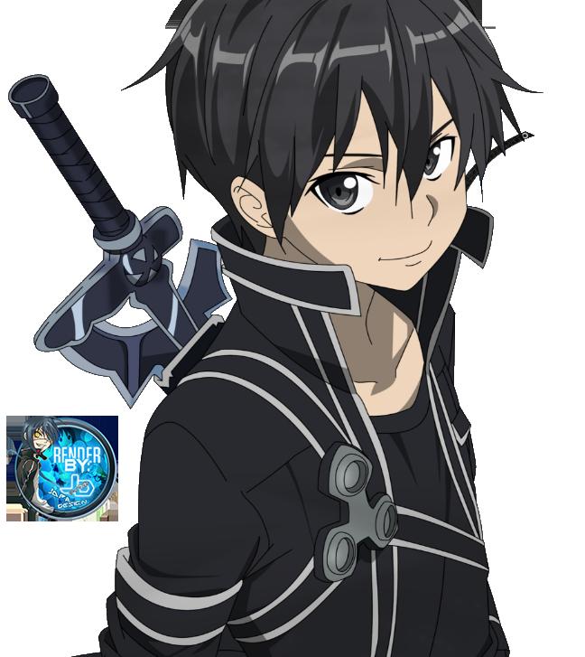 Kill La Sword Art Online By Spiralmaestro On Deviantart