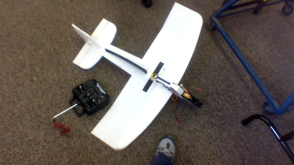 How To Make Rc Airplane