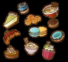 honger by batokai