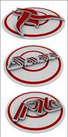 MAVARA Logos by sarakhanoom