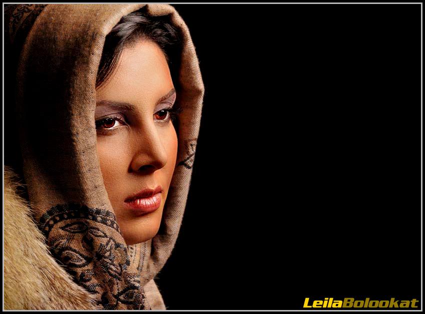 Leila Bolookat by sarakhanoom