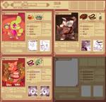 PMD-Unity - Explorers Team - Ore Explorers