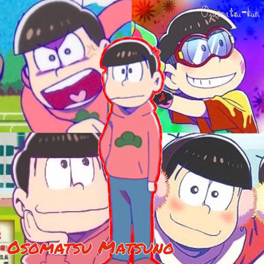 Картинки по запросу Osomatsu Matsuno