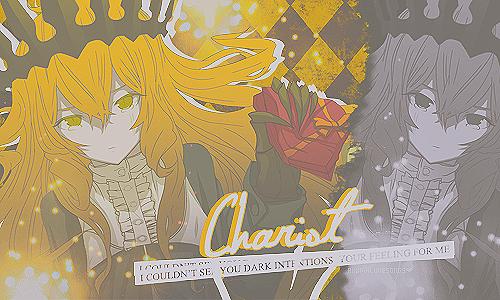 Chariot by akumaLoveSongs
