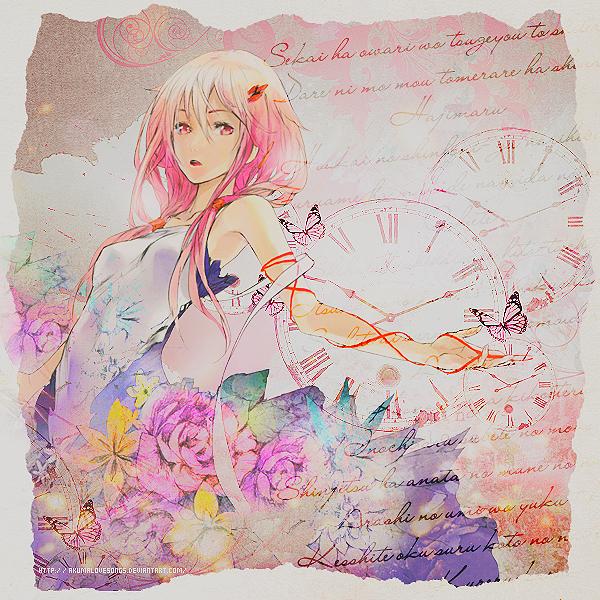Inori Yuzuriha ID by akumaLoveSongs