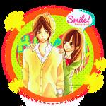 Smile Hana-kun!