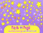 Pack 11 Pngs