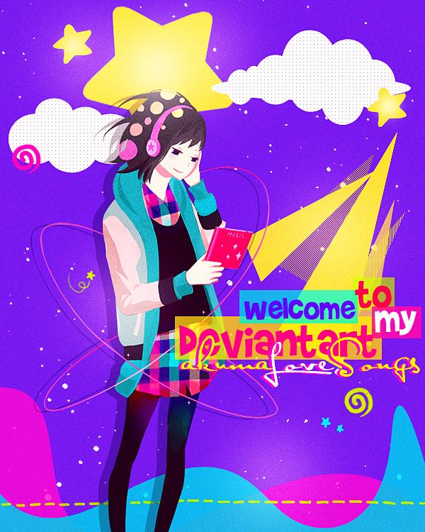 akumaLoveSongs's Profile Picture
