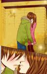 Hana-kun to Koisuru Watashi capitulo 20