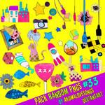Pack #33 pngs