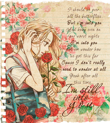 Still Into You by akumaLoveSongs