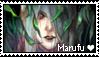 Stamp Marufu by MoonDeL