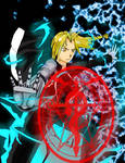 The Fullmetal Alchemist