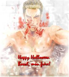 Happy Halloween Basch by a-alexiel