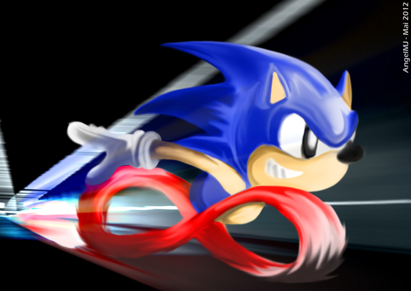 Home Brew, Customs & Créations Sonic_the_hedgehog_cd_version_by_angelmj-d4ymrry