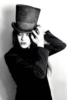 I Love My Hat 1