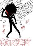 Music - Jeff the Killer