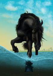 Splash by Buchner-Art