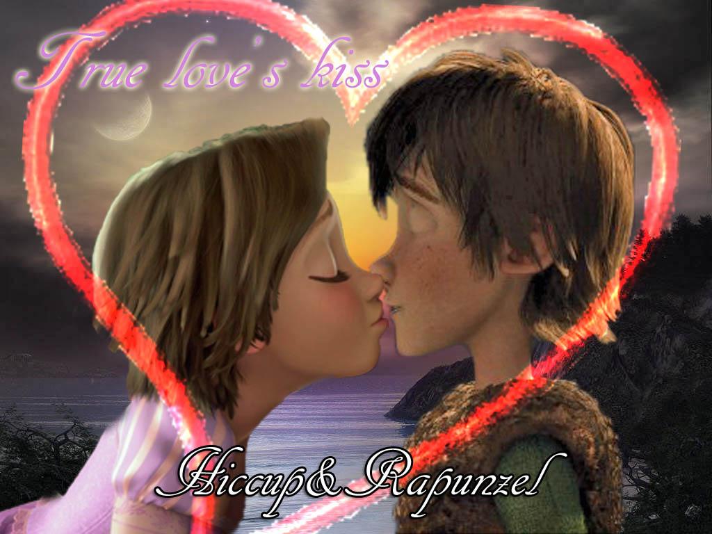 True loves kiss by veggie chick221 on deviantart true loves kiss by veggie chick221 thecheapjerseys Gallery