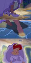 Mermaid Magic (request)