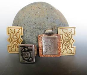 Mage and Requiem symbols