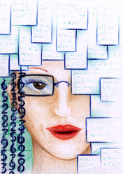 Algorithm Queen by SaintHeiser