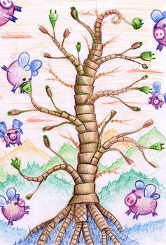 Plug Tree