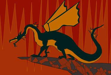 Dragon Large