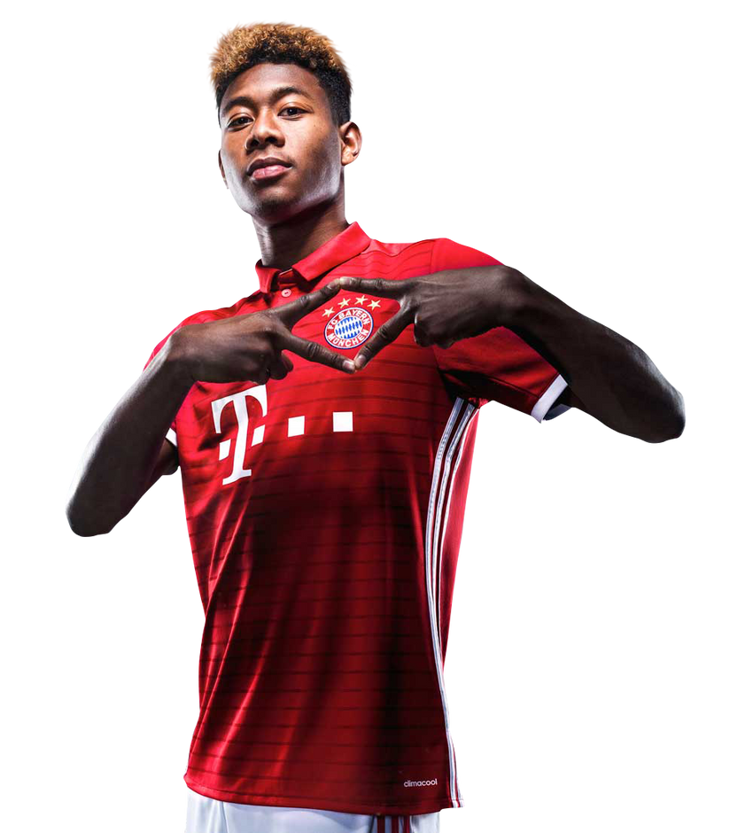 David Alaba Home kit Render by CouqnyDesigns on DeviantArt
