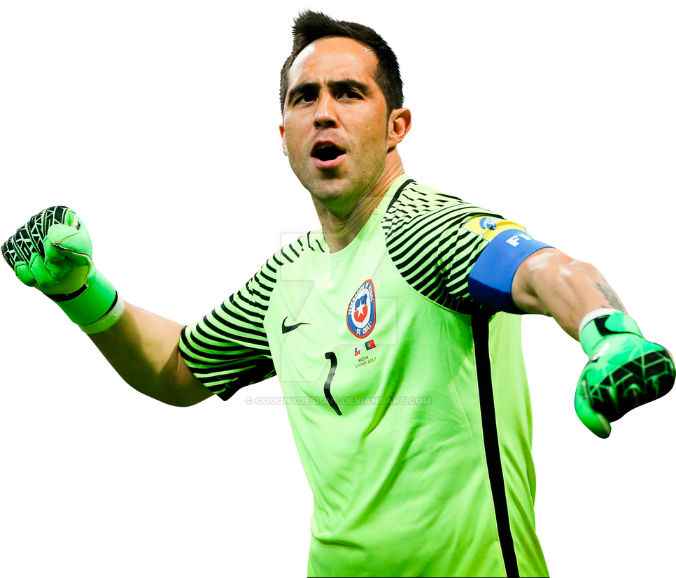 Claudio Bravo by CouqnyDesigns on DeviantArt