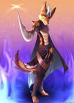 Sword master