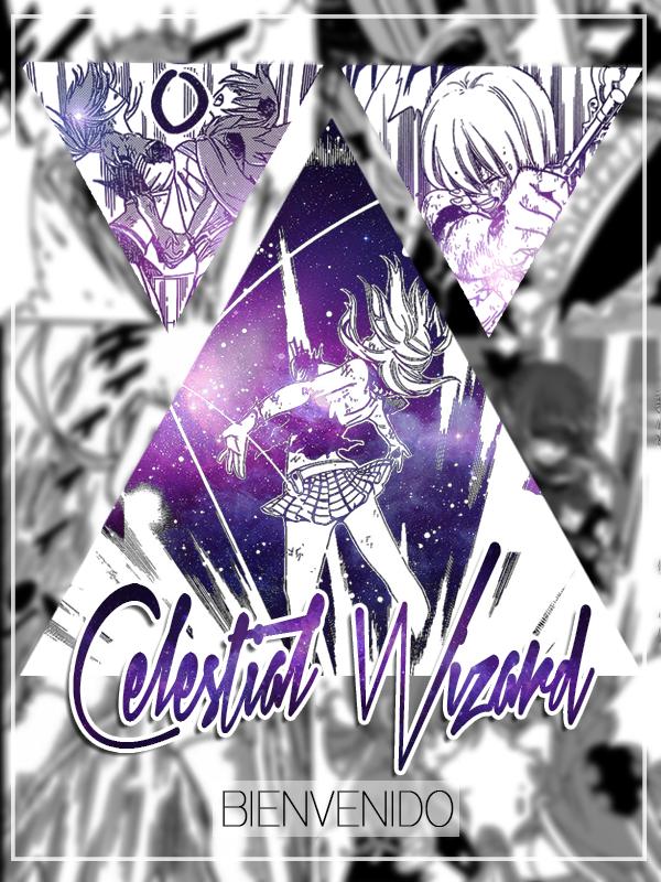 celestialwizzard's Profile Picture
