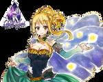 Lucy Heartfilia|Fairy Tail Render #3