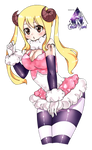Lucy Heartfilia|Fairy Tail Render #10