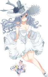 Juvia Lockser|Fairy Tail Render
