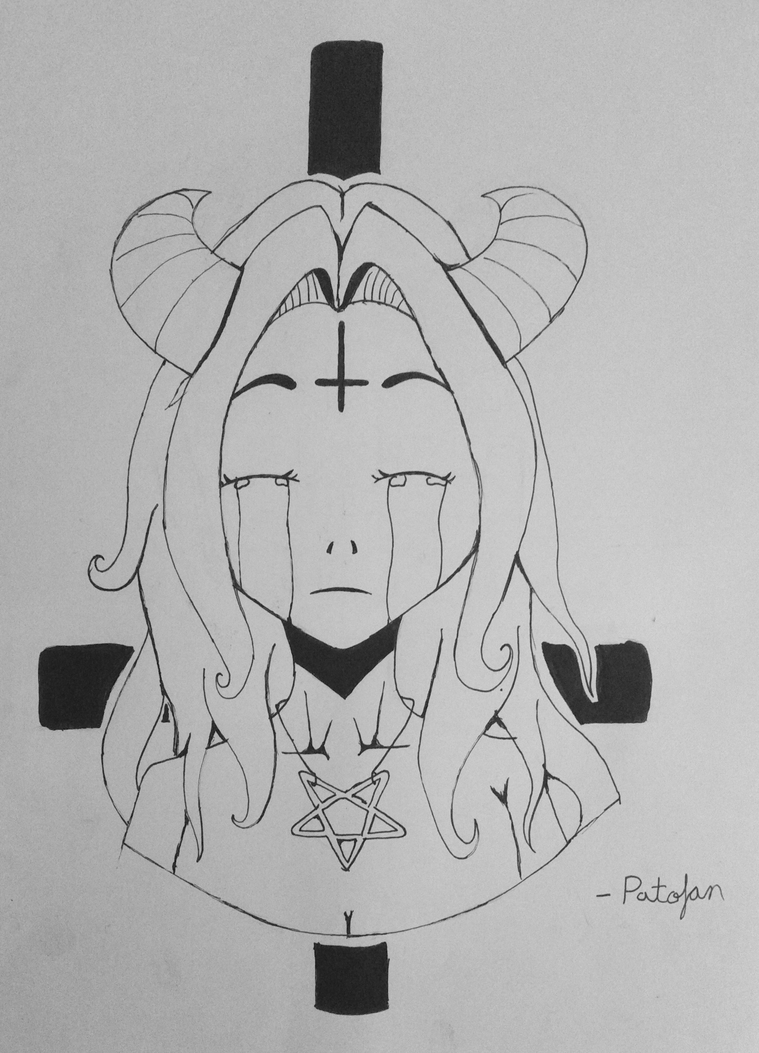 Tears by Patofan